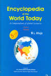 Encyclopedia of the World Today In 5 Vols