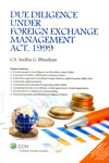 Due Diligence Under Foreign Exchange Management Act 1999
