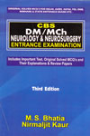 Dm/Mch Neurology and Neurosurgery Entrance Examination