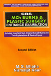 Mch Burns and Plastic Surgery Entrance Examination
