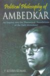 Political Philosophy of Ambedkar