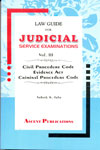 Law Guide for Judicial Service Examinations Vol 3