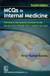MCQs in Internal Medicine