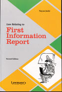 Law Relating to First Information Report