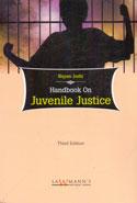 Handbook On Juvenile Justice