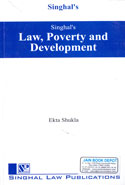 Law Poverty and Development