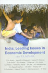 India Leading issues in Economic Development