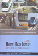 Urban Mass Transit Directory and Yearbook 2016