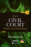 Key to Civil Court Practice and Procedure