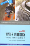Water Industry Directory and Yearbook 2013-14
