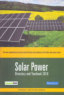Solar Power Directory and Yearbook 2018