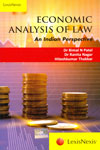 Economic Analysis of Law An Indian Perspective