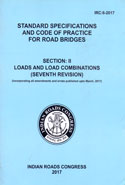 IRC 6 2017 Standard Specifications and Code of Practice for Road Bridges Section II Loads and Load Combinations