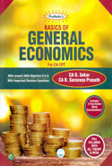 Basics of General Economics for CA CPT