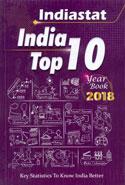 India Top 10 Year Book 2018