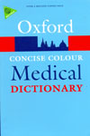 Oxford Concise Colour Medical Dictionary Paperback