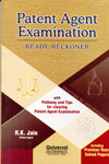 Patent Agent Examination Ready Reckoner