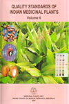 Quality Standards of Indian Medicinal Plants Vol. 6