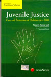Juvenile Justice Care and Protection of Children Act 2000