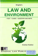 Law and Environment