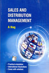Sales and Distribution Managemen