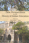 New Perspectives in the History of Indian Education
