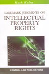 Landmark Judgments on Intellectual Property Rights