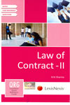 Law of Contract II