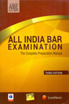 All India Bar Examination the Complete Preparation Manual