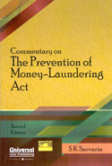 Commentary on the Prevention of Money Laundering Act