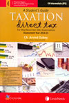 A Students Guide Taxation Direct Tax