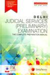 Delhi Judicial Services Preliminary Examination