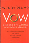 Vow A Memoir of Marriage And Other Affairs
