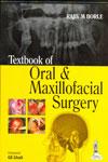 Textbook of Oral and Maxillofacial Surgery