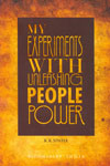 My Experiments With Unleashing People Power