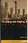 Ancient Greek Philosophy Thales To Socrates