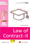 Law of Contract II Quick Reference Guide Q and A