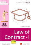 Law of Contract I Lexis Nexis Quick Reference Guide Q and A