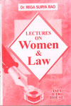 Lectures on Women and Law