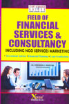 Field of Financial Services and Consultancy