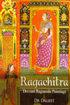 Ragachitra Deccani Ragamala Paintings