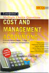 Multiple Choice Questions  Cost and Management Accounting CS Executive Programm Model Paper 1 Paper 2