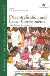 Decentralization and Local Governments