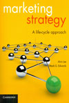 Marketing Strategy A Life Cycle Approach