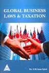 Global Business Laws and Taxation
