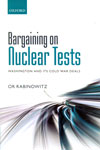 Bargaining on Nuclear Tests