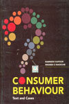 Consumer Behaviour Text and Cases