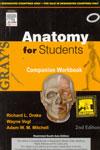 Grays Anatomy for Students Companion Workbook