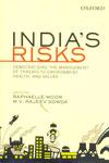 Indias Risks