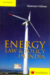 Energy Law and Policy in India